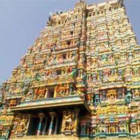 Chennai - Mahabalipuram - Pondicherry - Thanjavur - Madurai