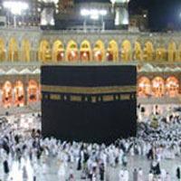 Jeddah - Mecca - Medina