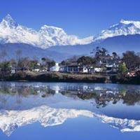 Gorakhpur - Pokhara - Manokamna - Kathmandu