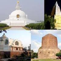 Mathura - Agra