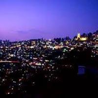 Shimla - Kufri