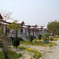 Gorumara - Chapramari - Lataguri - Jaldapara - Murti - Jhalong - Bindu - Lava - Lolegaon