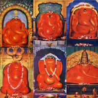 Pune - Shree Ashtavinayak Yatra - Jejuri - Tirupati Balaji - Mumbai