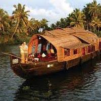 Kochi - Alleppey - Varkala - Kovalam - Trivandrum