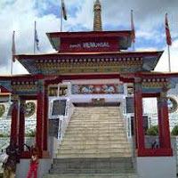Guwahati - Golaghat - Bomdila - Tawang - Sonitpur