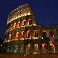 Rome - Florence - Venice