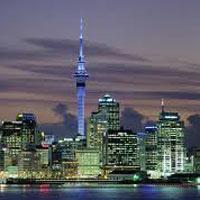Auckland - Rotorua