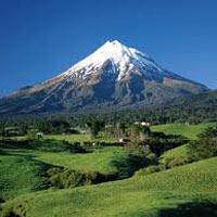 Christchurch - Mt. Cook - Queenstown - Franz Josef Glacier - Greymouth