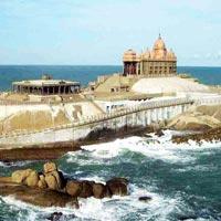 Rameswaram - Kanniyakumari - Madurai