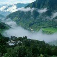 Delhi - Manali - Kullu - Shimla - Chandigarh