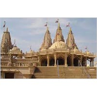 Gondal - Somnath - Veraval - Dwarka - Rajkot- Ahmedabad