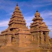 Chennai - Mahabalipuram - Kanchipuram - Mahabalipuram - Tanjore