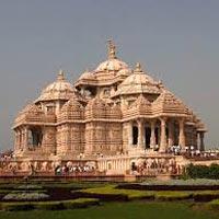 Mathura - Agra - Delhi - Rishikesh - Haridwar