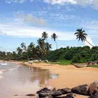 Colombo - Kandy - Nuwara Eliya - Bentota - Colombo
