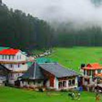 Chandigarh - Shimla - Manali - Dharamshala - Pathankot