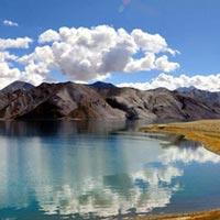 Manali - Jispa – Pang – Leh – Pangong Lake - Sarchu - Manali