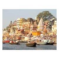 Varanasi - Bodh Gaya - Allahabad - Chitrakoot - Ayodhya - Varanasi