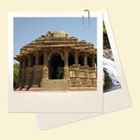 Ahmedabad - Jamnagar - Dwarka - Somnath -  Diu - Sasangir - Junagadh - Rajkot - Gandhinagar