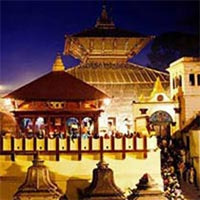 Gorakhpur - Lumbini - Pokhara - Kathmandu