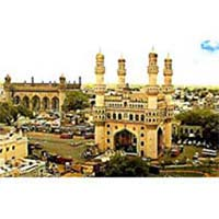 Hyderabad - Srisailyam