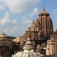 Bhubaneswar - Konark - Puri - lalitgiri - Ratnagiri - Udaigiri - Langudi - Bhubaneswar