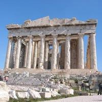 Athens - Mykonos - Santorini - Istanbul