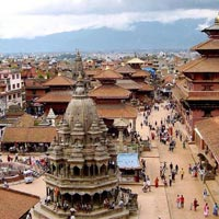 Kathmandu - Nagarkot