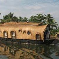 Cochin - Kumarakom - Alleppey - Quilon - Kollam - Trivandrum