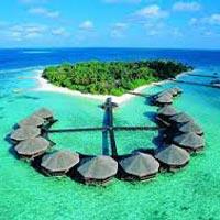 Cochin - Aggati - Bangaram Island - Cochin