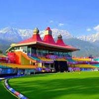 Delhi - Dharamsala - Mc Leod Ganj - Delhi