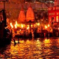 Dehradun - Mussoorie - Rishikesh - Haridwar