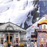 Haridwar - Rishikesh - Devprayag - Rudraprayag - Gaurikund - Kedarnath Ji - Joshimath - Badrinath