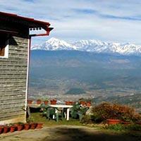 Nainital - Kausani - Mukeshwar