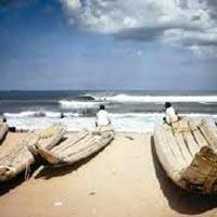 Chennai – Kanchipuram or Mamallapuram – Pondicherry – Tanjore – Madurai – Rameshwaram – Madurai