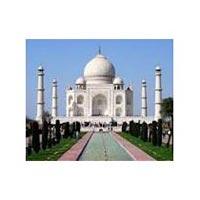 Agra - Taj Mahal - Agra Fort - Jaipur - Jal Mahal - Hawa Mahal - City Palace - Jantar Mantar - Amer Fort - Birla Mandir - Delhi - Lotus Temple - Raj Ghat - Akshardham - Red Fort - Indira Gandhi Memorial - India Gate