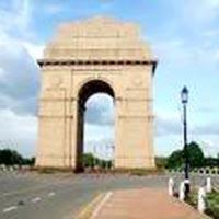 New Delhi - Agra - Mathura - Vrindavan