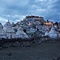 Manali - Keylong - Sarchu - Leh - Nubra - Leh - Lamayuru - Kargil - Srinagar