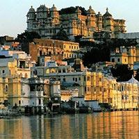 Delhi - Agra - Jaipur - Pushkar - Deogarh - Udaipur - Mount Abu - Jodhpur - Jaisalmer - Bikaner - Mandawa - Delhi