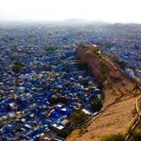 Jaipur - Jodhpur - Pushkar - Jaisalmer - Bikaner - Udaipur - Mount Abu