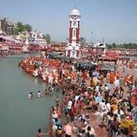 Dehradun - Haridwar - Auli - Joshimath - Kausani - Mukteshwar - Bhimtal - Nainital