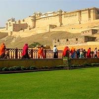 Delhi - Agra - Jaipur - Jodhpur - Ranakpur - Udaipur - Delhi