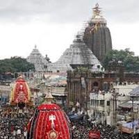 Kolkata - Puri