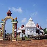 Bhubaneswar - Puri - Ratnagiri - Udayagiri