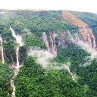 Guwahati - Cherrapunji - Kaziranga - Nameri - Bhalukpong - Bomdila - Dirang - Sela Pass - Tawang - Bomdila - Dirang - Tezpur - Guwahati
