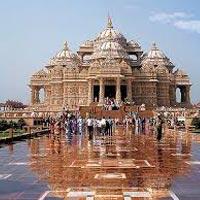 Mussoorie - Nainital - New Delhi