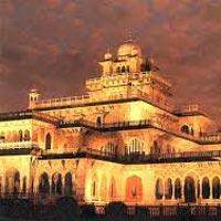 Delhi - Agra - Jaipur