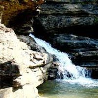 Khajuraho - Panna National Park - Pandav Fall - Raneh Water Fall