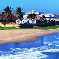 Chennai - Mahabalipuram - Pondicherry