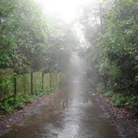 Mahabaleshwar - Pratapgarh