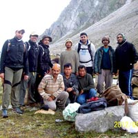 Manali - Solan - Dhundi - Bakarthach